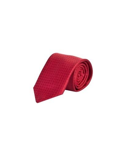 Kiğılı Kravat Kırmızı